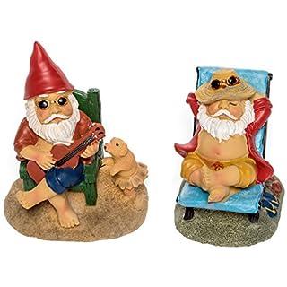 Patio Eden Miniature Garden Gnome