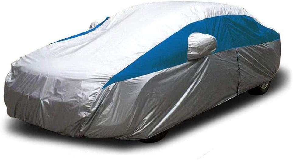 Titan Lightweight Car Don't miss the campaign Cover Bondi Camry with Compatible Superior Blue