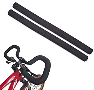 Vivian Bicycle Handlebar Grips Cover Racing Bike Sponge...