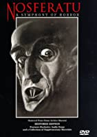 Nosferatu the Vampire [DVD] [Import]