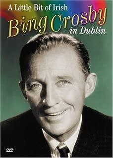 Bing Crosby: A Little Bit Of Irish