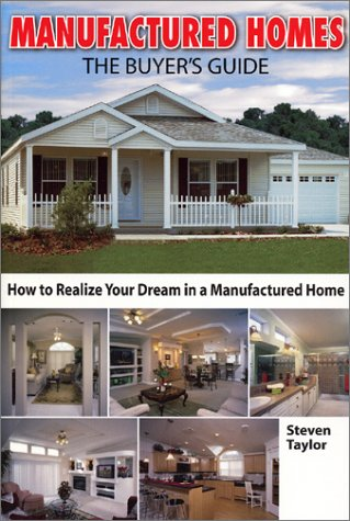 Manufactured Homes: The Buyer