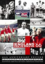 How England Won The World Cup Zone 2 UK anglais uniquement anglais