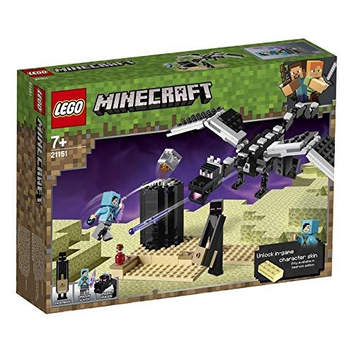 Unbekannt Lego® Minecraft Das letzte Gefecht