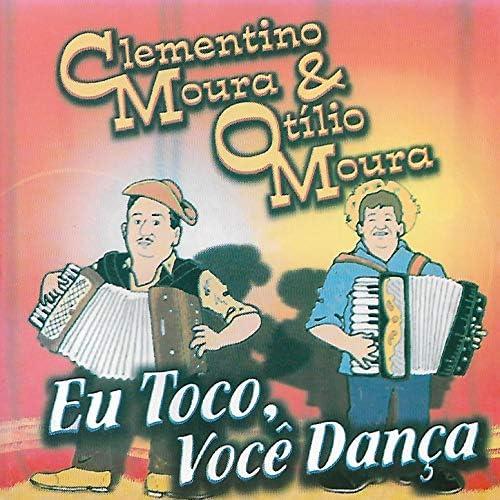 Clementino Moura