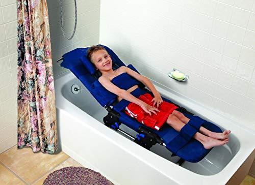 Patterson silla de baño Starfish Tumble Forms 2