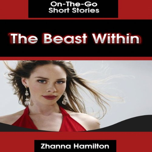 The Beast Within Titelbild