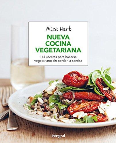 Nueva cocina vegetariana (ALIMENTACIÓN)