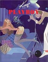 Kiraz dans Playboy