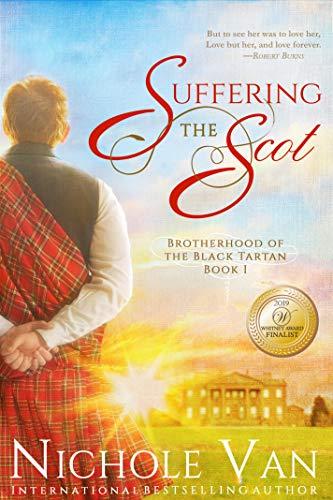 Suffering The Scot by Van, Nichole ebook deal