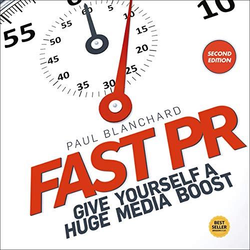 Fast PR cover art