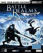 Battle Realms? - Winter of the Wolf Official Strategy Guide de Bart G. Farkas