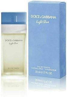 Dolce & Gabbana Light Blue for Women Eau De Toilette EDT 50ml 1.6 / 1.7 oz Spray