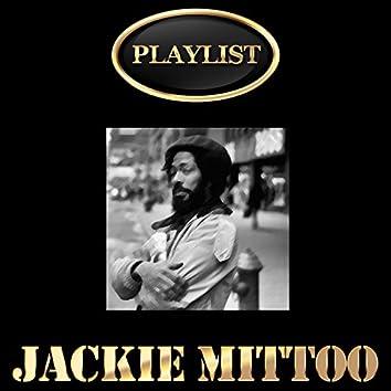 Jackie Mittoo Playlist