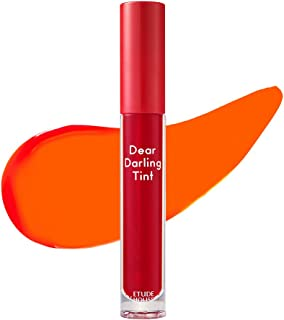 Etude House Dear Darling Water Gel Lip Tint, #02 OR202