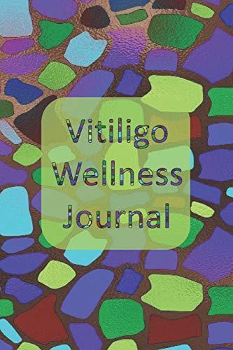 Vitiligo Wellness Journal