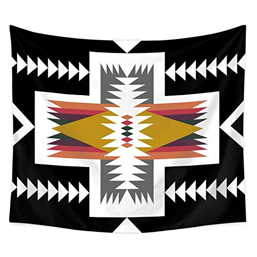 Tapiz de brujería psicodélico para colgar en la pared de adivinación hippie secreto multifuncional decoración del hogar alfombra de yoga A5 150x130cm