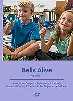 [ワッキーミュージック]Whacky Music Rhythm Band Bells Alive Dvd Vol 1 1258-BB220 [並行輸入品]