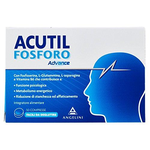 Acutil Fosforo Advance - 10 gr