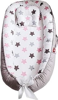 Best side sleeper pillow newborn Reviews