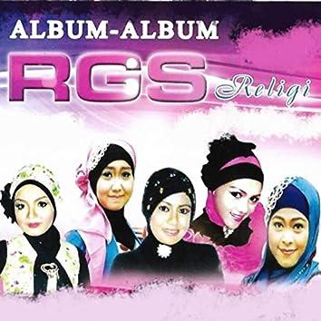 Album Rgs Religi