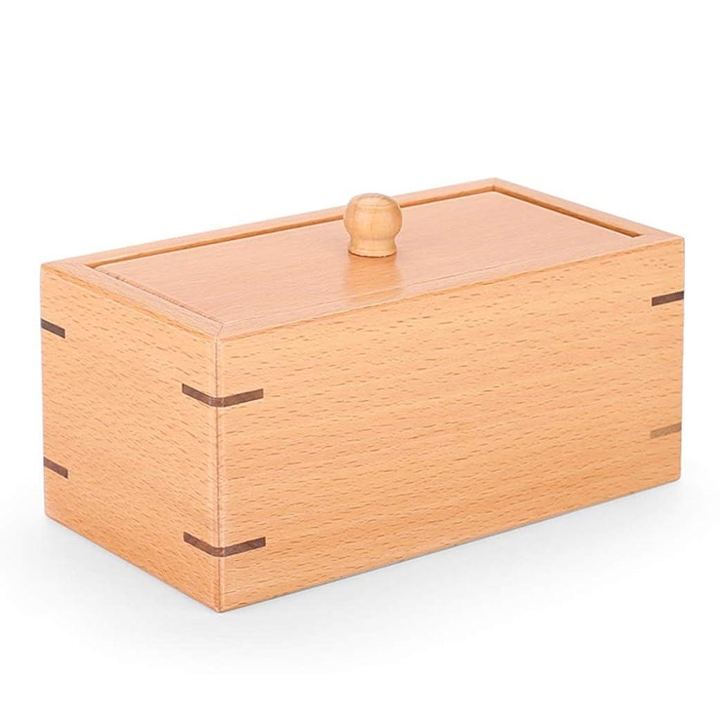 ポルノトライアスロン世界的にGXYAWPJ 木製デザイン記念品小物ジュエリーボックスストレージ主催男性女性ホームデコレーションアクセント(18x9x8cm) (Size : No hole)