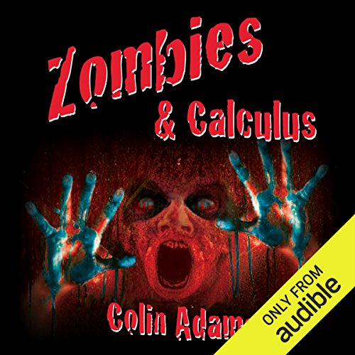 Zombies and Calculus cover art