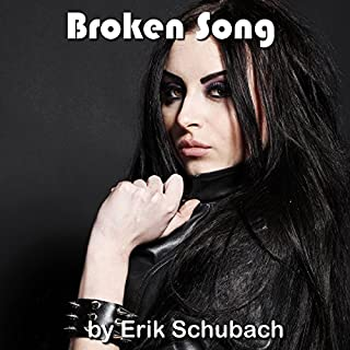 Broken Song cover art