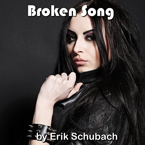 Broken Song audiobook cover art