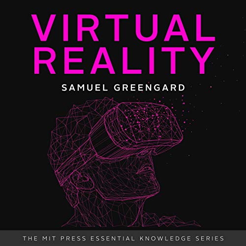 Virtual Reality Titelbild