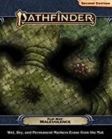 Pathfinder Flip-mat: Malevolence P2