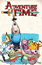 Best adventure time comics kaboom Reviews