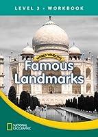 World Windows 3 (Social Studies): Famous Landmarks Workbook