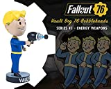 Gaming Heads Fallout 76 Bobbleheads Series 1 Energy Weapons