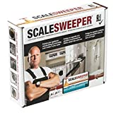 Scalesweeper Water Descaler | Electronic Water Conditioner Installs Where Water Enters Home To Protect Plumbing, Water Heater, Appliances 24/7 | Prevent Hard Water Scale & Scale Buildup