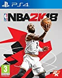 NBA 2K18 (PS4) UK IMPORT REGION FREE [並行輸入品]