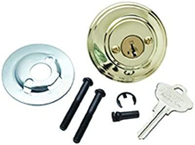 Schlage Lock Company F59CHP609WKFLH F59 CHAMPAGNE 609 WKF Tools ...