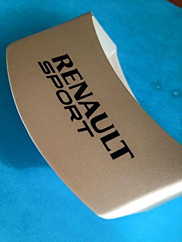 New Genuine RS Clio Renault Sport 197renaultsport volante Insert