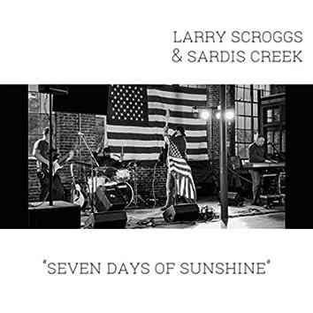 Seven Days of Sunshine