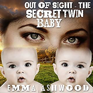 Mail Order Bride: Out of Sight - The Secret Twin Baby cover art