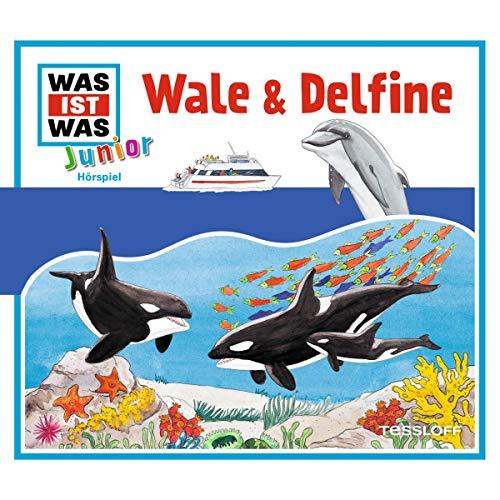 Wale & Delfine Titelbild