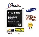 Batterie d'origine Samsung - 2000 mAh avec Charge Rapide 2.0 pour Samsung Galaxy Core...