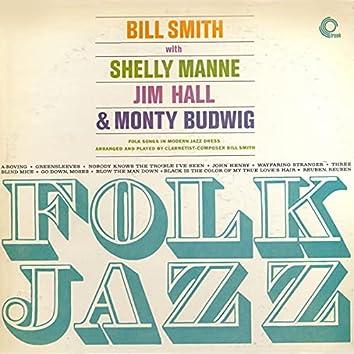 Folk Jazz (Remastered)