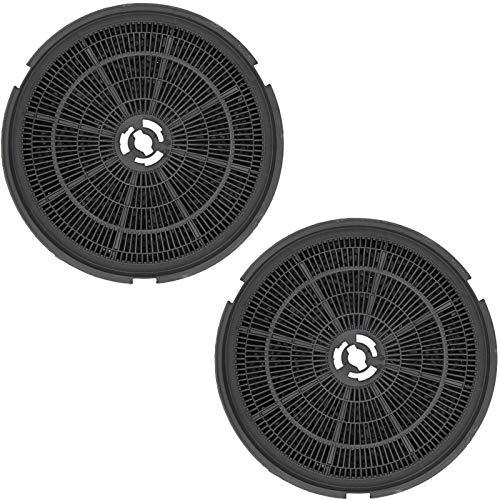 Fornello Forno Cappuccio ricircolazione carbonio filtri per gcled60ss gcled70ss gcled90ss