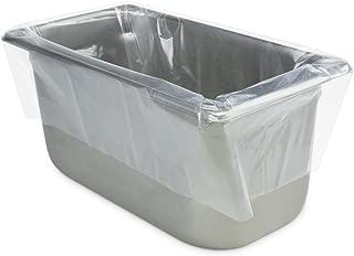 Pan Saver Third and Quarter Pan Medium and Deep Pan Liner, 19