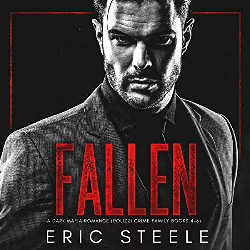 Fallen: A Dark Mafia Romance Titelbild