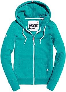 Best blue superdry hoodie womens Reviews