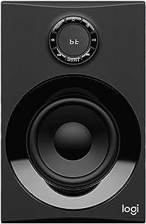 مكبرات صوت لوجيتك Z607 5.1 للصوت المحيطي بتقنية البلوتوث - اسود