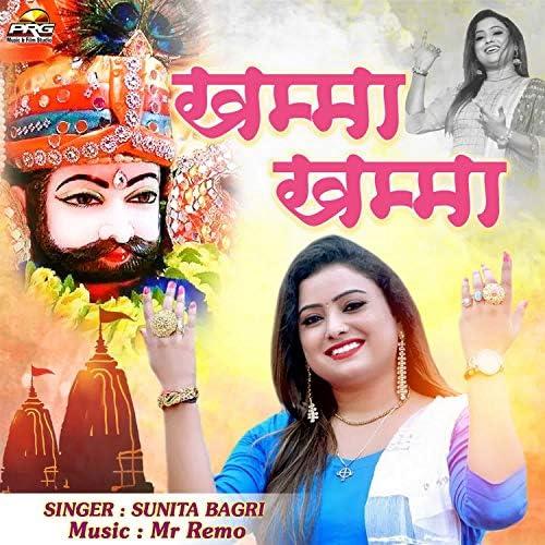 Sunita Bagri