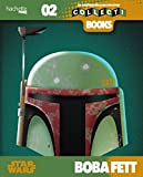 Collecti books - Boba Fett (Hachette Heroes - Star Wars - Especializados)